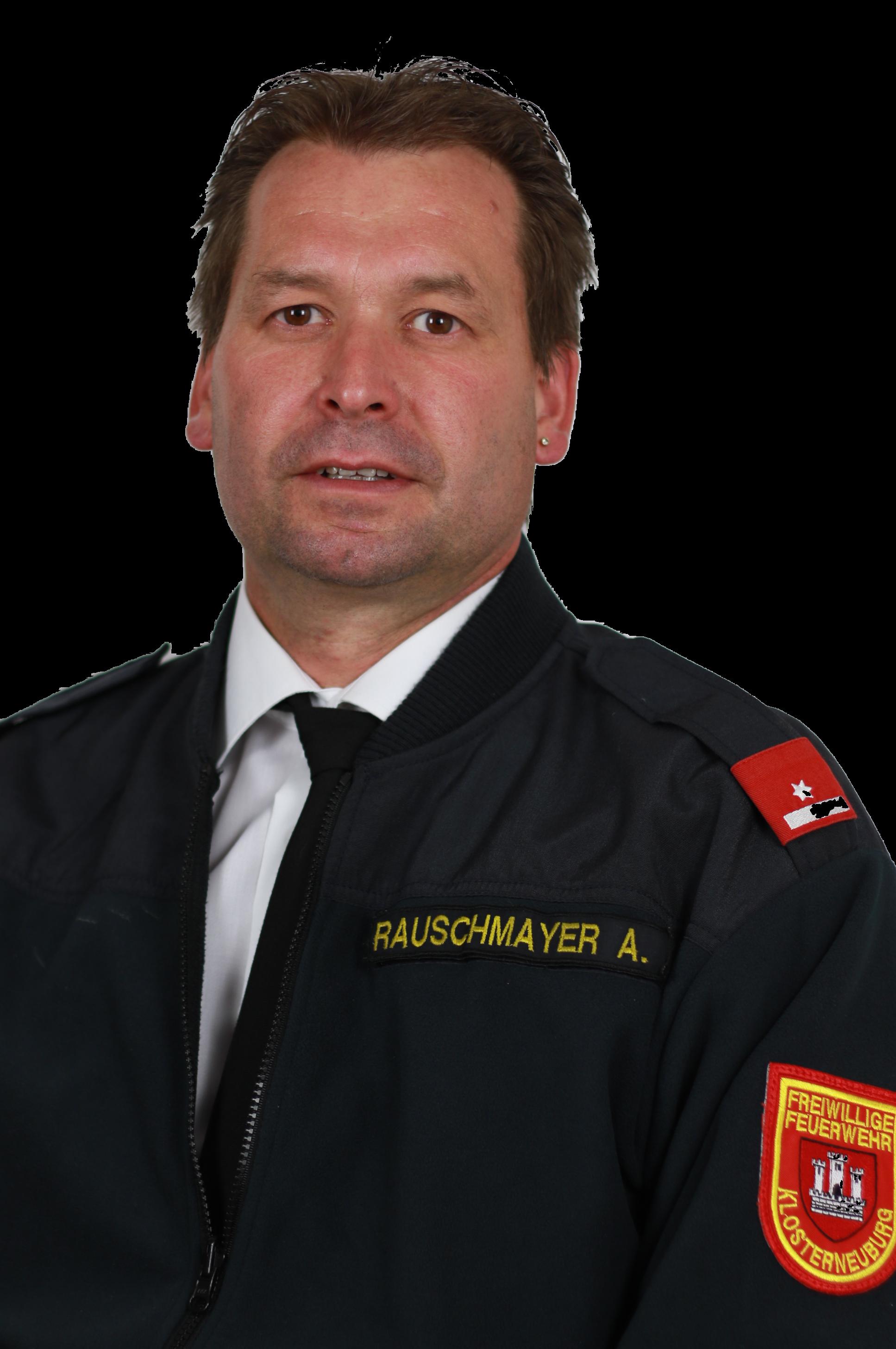 Alexander RAUSCHMAYER